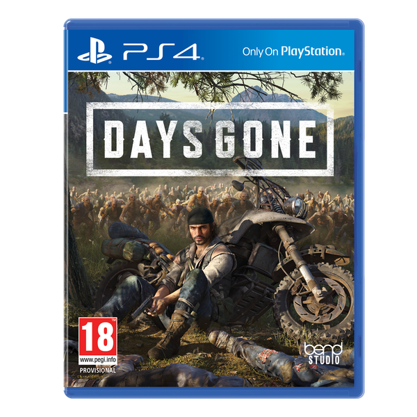 Days Gone (Nordic)