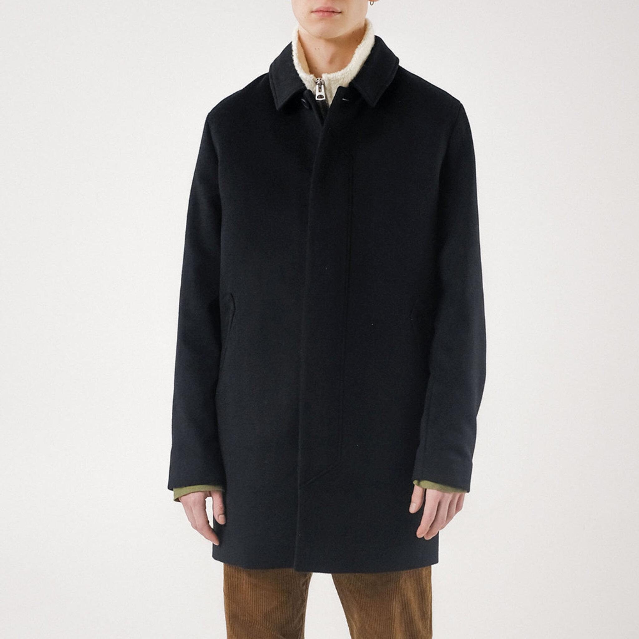 T-Coat Wool