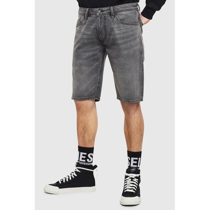 Diesel Men's Short Grey 283937 - grey 30