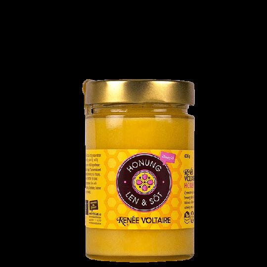 Honung Len & Söt, 400 g