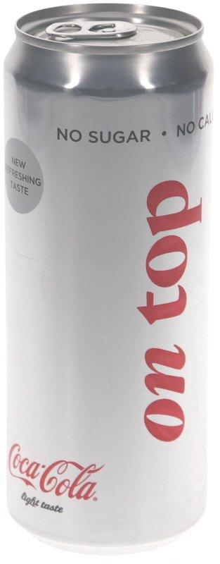 Coca-Cola Light - 22% rabatt