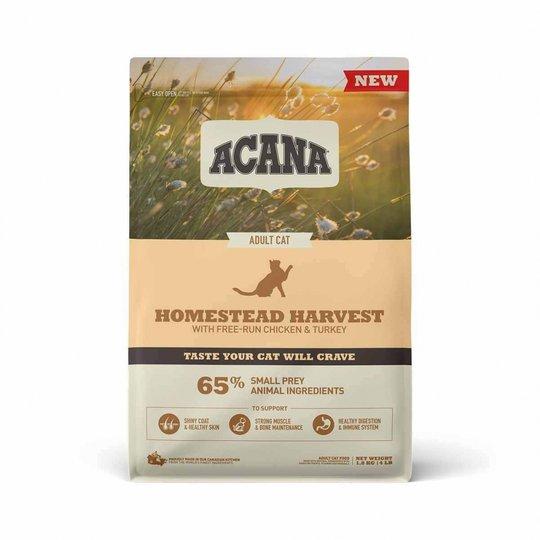 Acana Cat Adult Homestead Harvest (1,8 kg)
