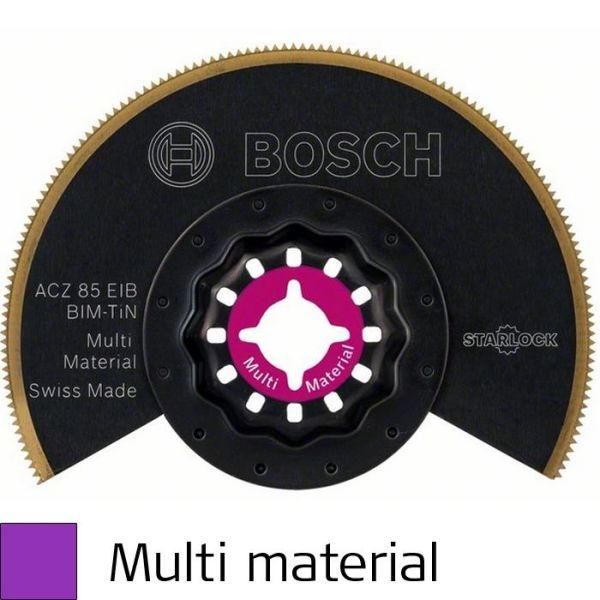 Bosch ACI85EB BIM-TiN Sagblad