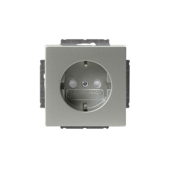 ABB 20 EUC-83 Pistorasiarunko 1-toiminen Alumiini