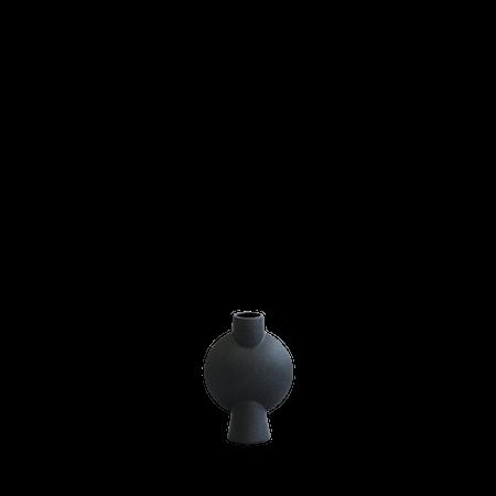 Sphere Vas Bubl Mini Black