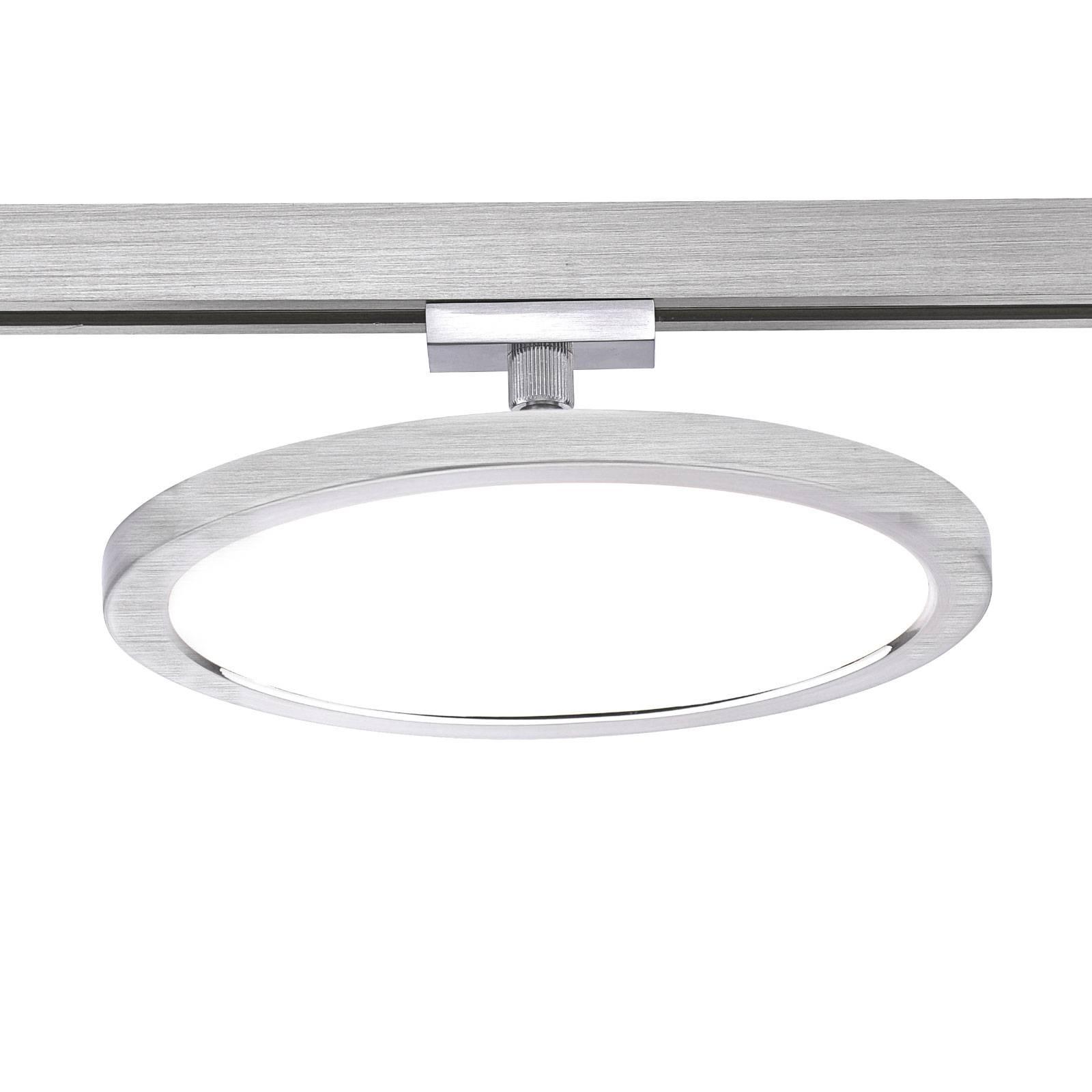 LED-valaisin 70018, HV-Track 4, Ø 20 cm 10 W 790lm