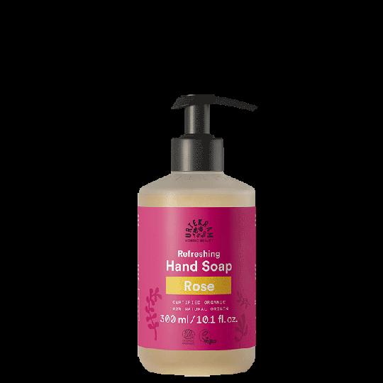 Hand Soap Rose, 300 ml