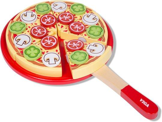 VIGA Viga Lekemat Pizza