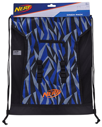 Nerf Elite Cinch Pack
