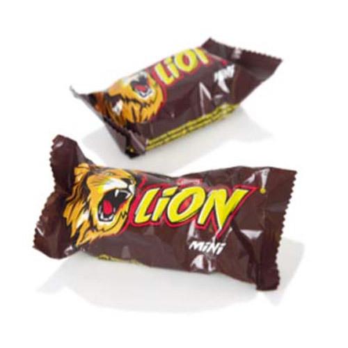 LION MINI LÖSVIKT - 5 kg