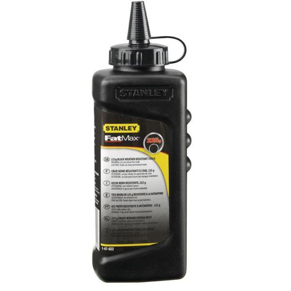 STANLEY FatMax 9-47-822 Xtreme Kritt svart