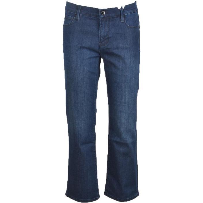 Love Moschino Women's Jeans Blue 218899 - blue 45
