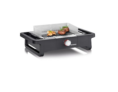STYLE Evo Elektrisk grill 2500 W