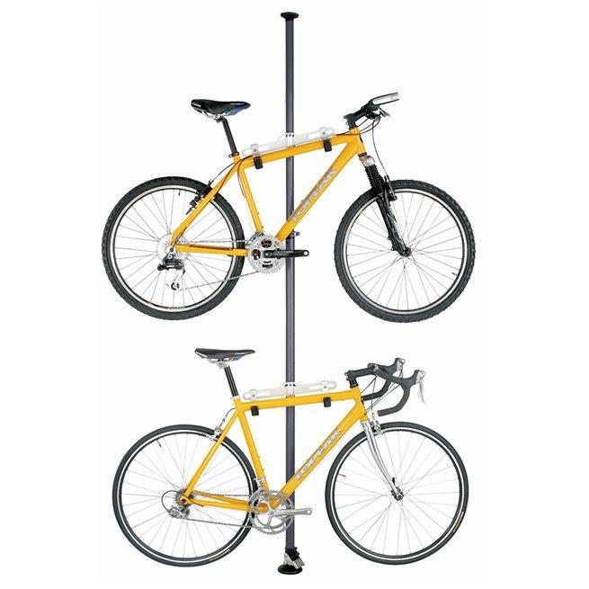 Topeak Dual-Touch Bike Stand, Cykelhållare
