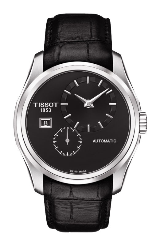 Tissot Couturier Automatic Small Second T035.428.16.051.00