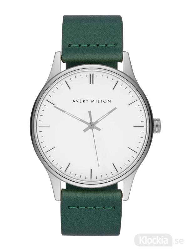 Avery Milton Como Green Silver White 1193405220