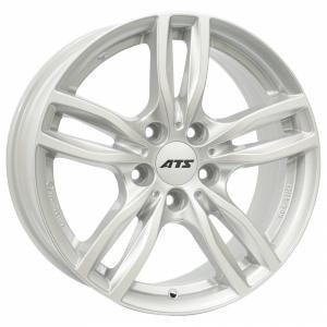 ATS Evolution Silver 9x19 5/120 ET18 B74.1