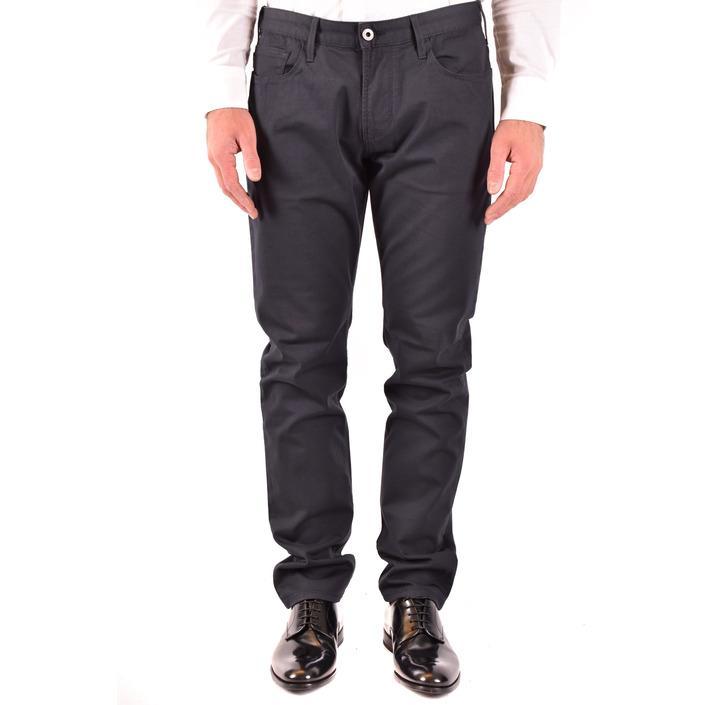 Emporio Armani Men's Jeans Blue 184368 - blue 33
