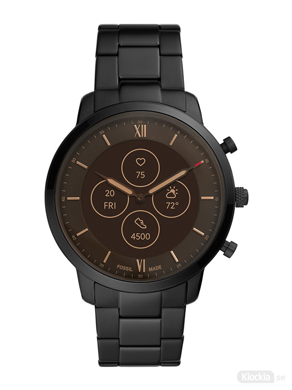 FOSSIL Hybrid Smartwatch Neutra FTW7027