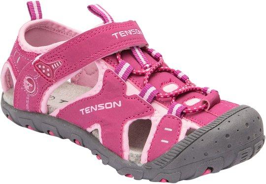 Tenson Teyah Sandal, Cerise 31