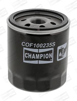 Öljynsuodatin CHAMPION COF100235S
