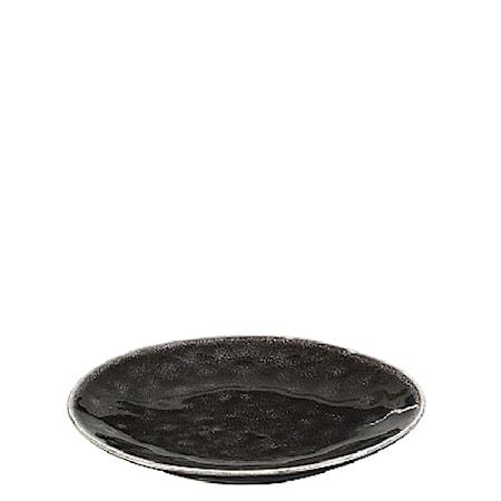 Assiett Nordic Coal Ø 15 cm