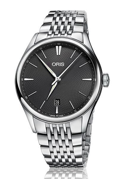 Oris Artelier Date 733-7721-4053-07-8-21-79