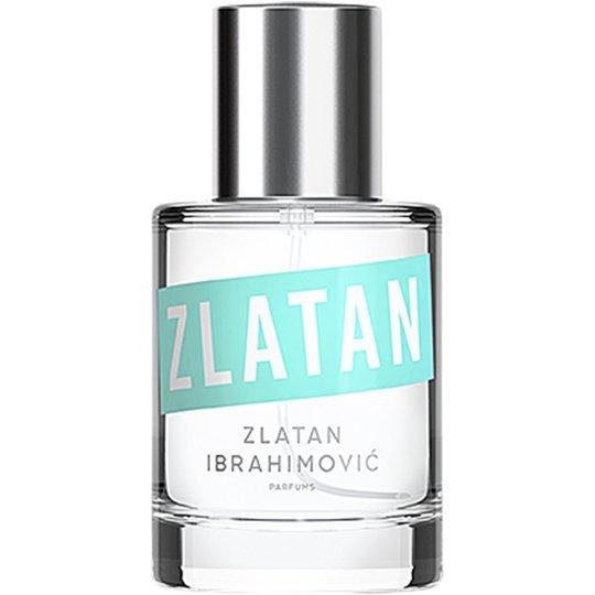 Zlatan Sport EdT, 50 ml Zlatan Ibrahimovic Parfums Hajuvedet