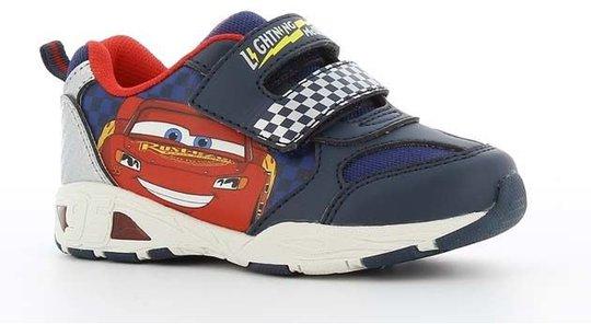 Disney Cars 3 Blinkende Sneakers, Navy, 29