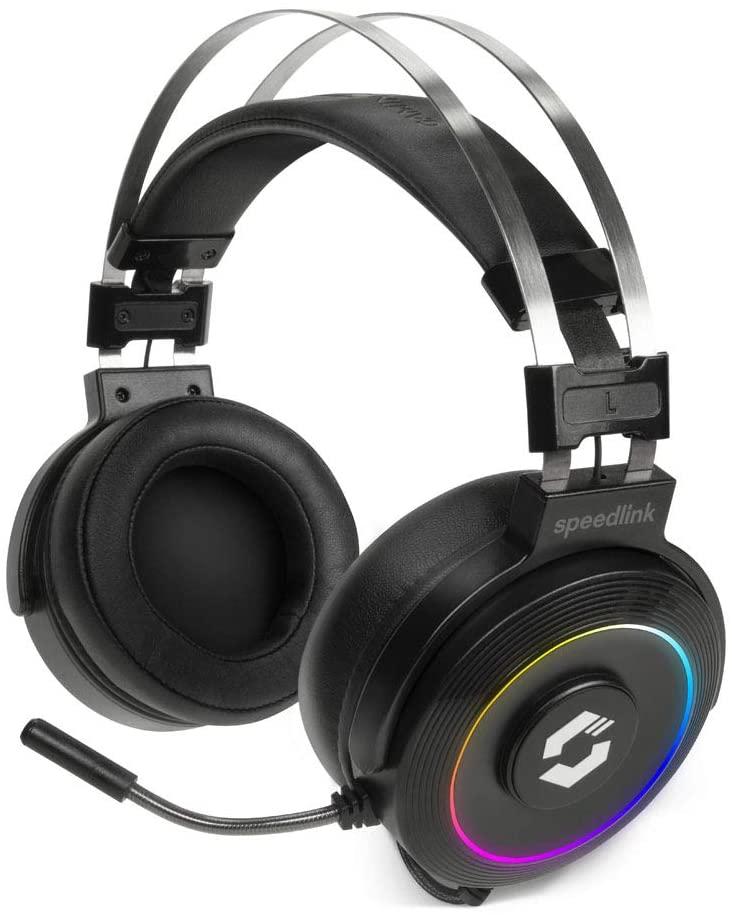 Speedlink - Orios RGB 7,1 Gaming Headset