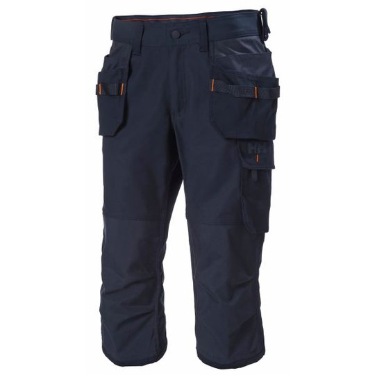 Helly Hansen Workwear Oxford Työhousut laivastonsininen C44