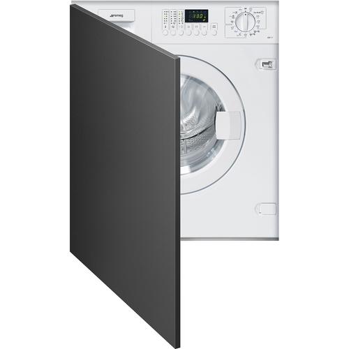 Smeg Lbi147 Tvättmaskin - Vit