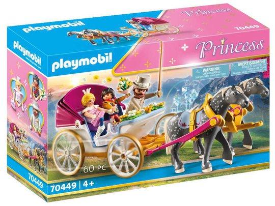 Playmobil 70449 Transport