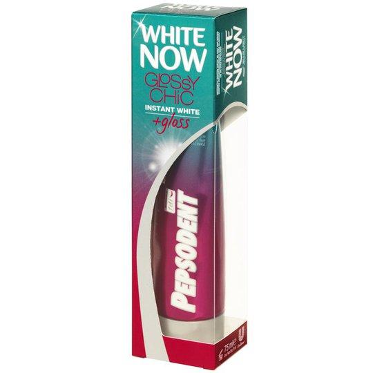 Tandkräm Glossy Chic - 26% rabatt