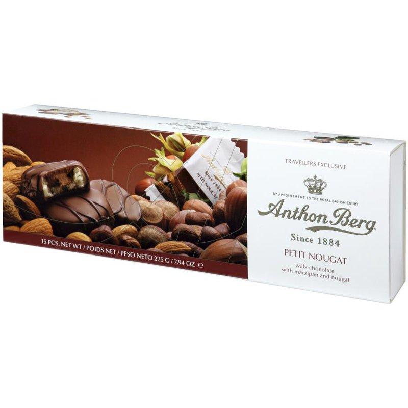 Chokladpraliner Marsipan 225g - 51% rabatt