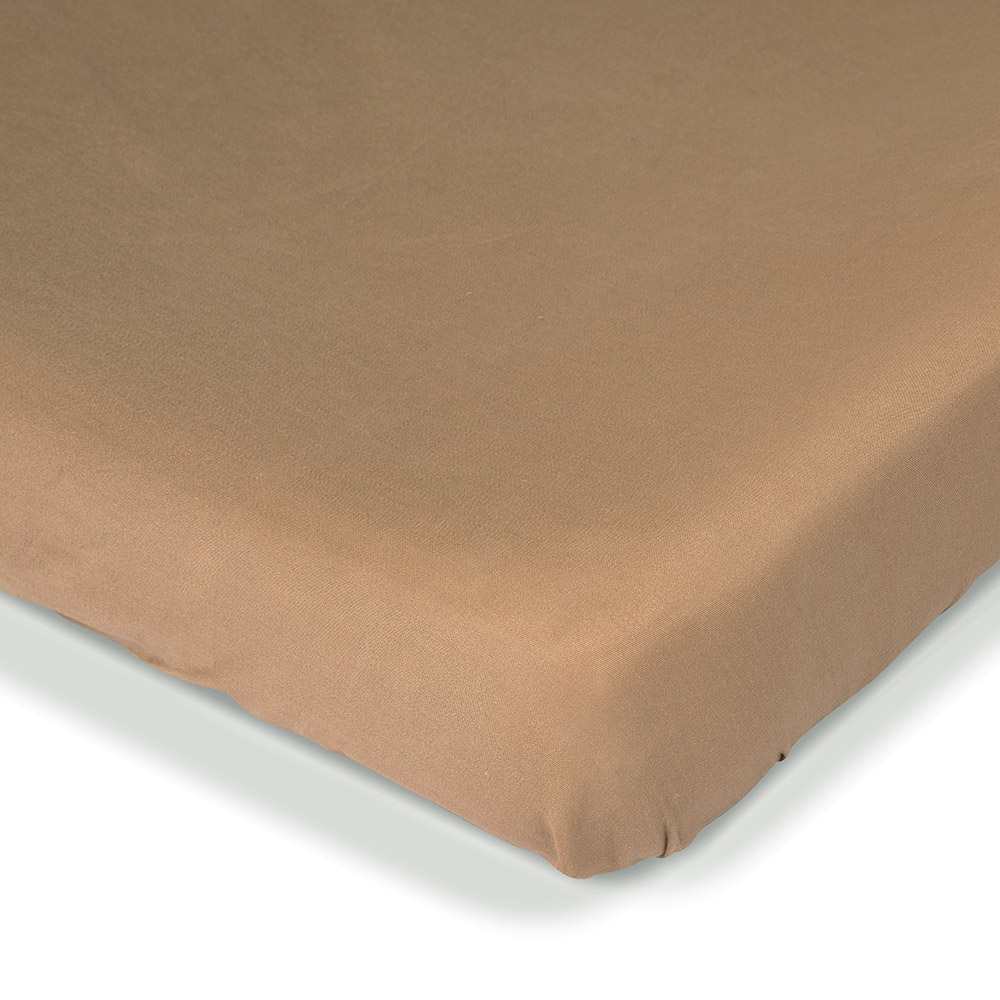 That's Mine - Bed Sheet Junior 70 x 160 cm - Brown (SS219)
