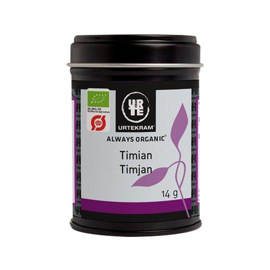 Timjan 14g - 40% rabatt