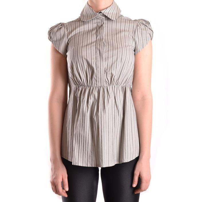 Elisabetta Franchi Women's Shirt Multicolor 172419 - multicolor 44