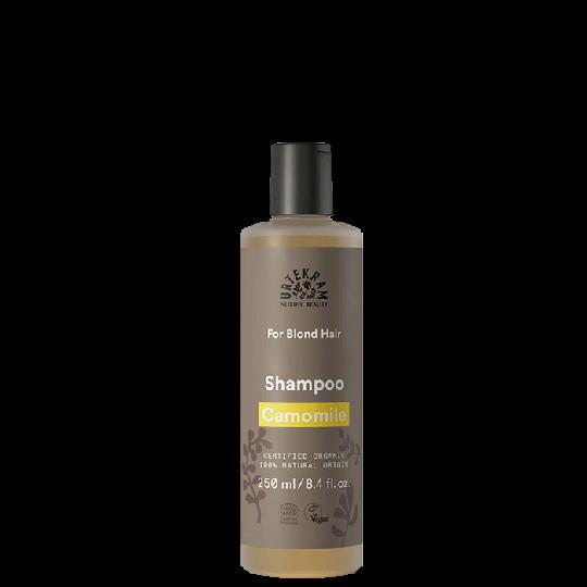 Shampoo Camomile - Ljust Hår, 250 ml