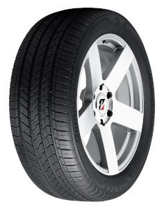 Bridgestone Alenza Sport All Season EXT ( 275/55 R19 111H, MOE, runflat )