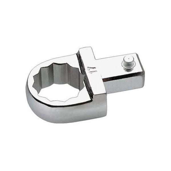 Facom 12.10 Ringnøkkel 9 x 12 mm, med innsatsfeste 10 mm