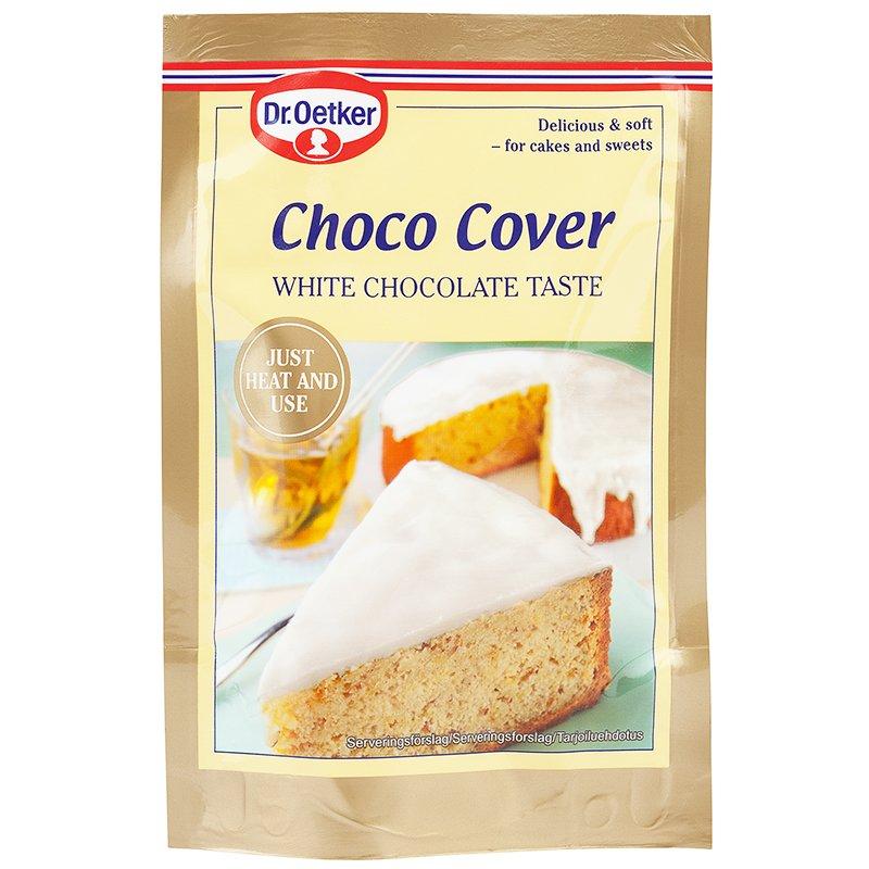 """Kakkukoriste """"Choco Cover"""" 100 g - 67% alennus"""