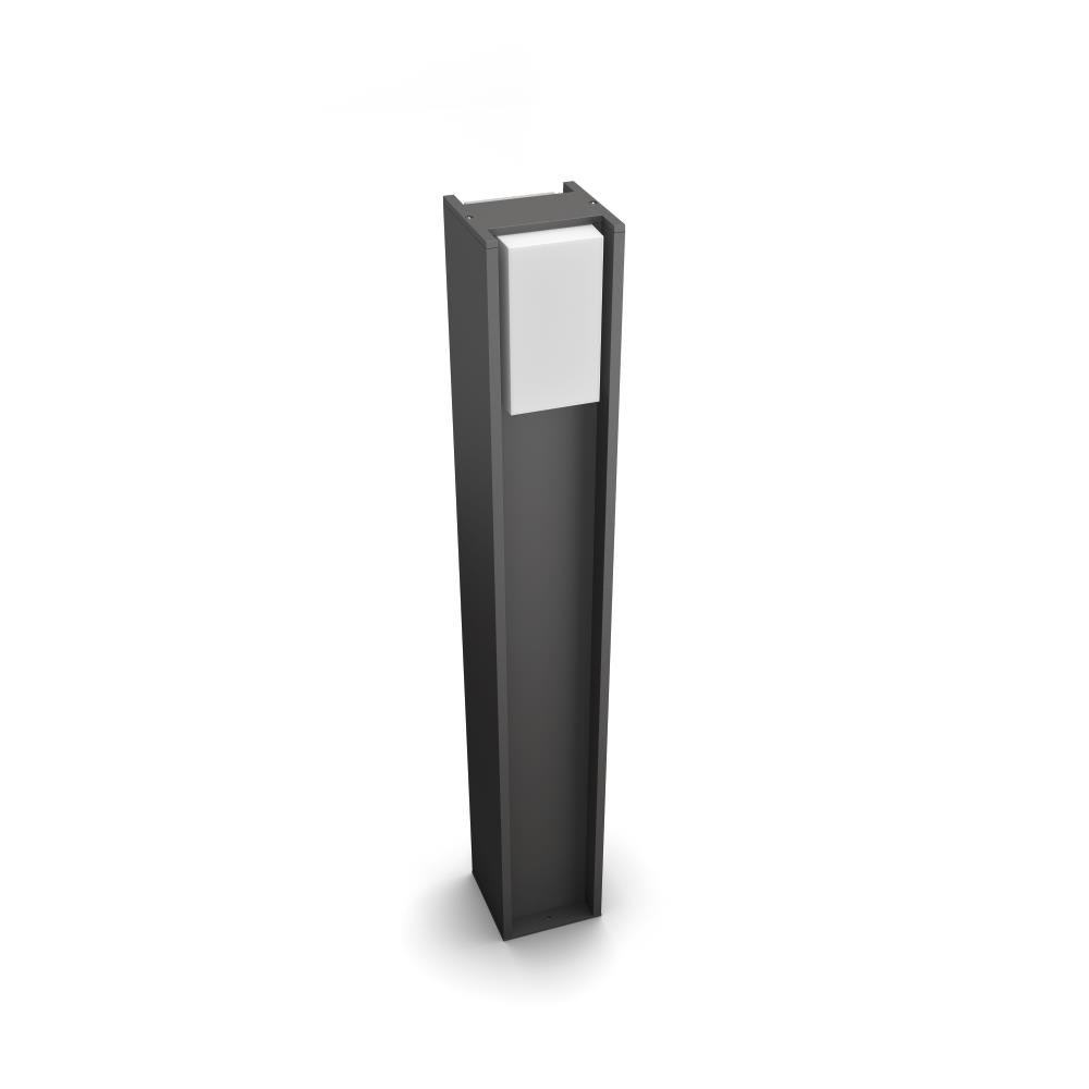 Philips Hue - Turaco Outdoor Post - Warm White