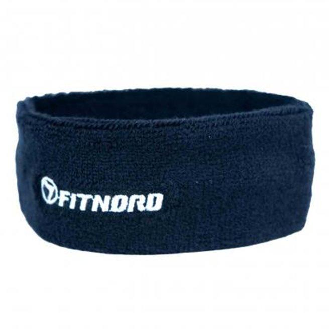 FitNord Head Band Sweatband, Träningstillbehör