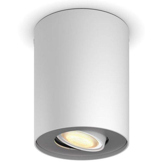 Philips Hue Pillar Kohdevalaisin 5W LED, GU10 valkoinen