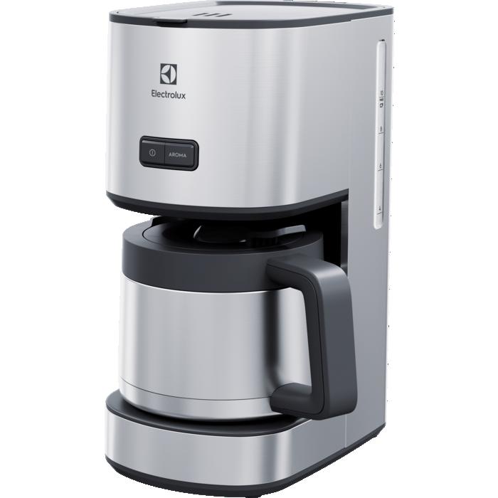 Electrolux - Create 4 E4CM1-6ST Filter Coffee Machine