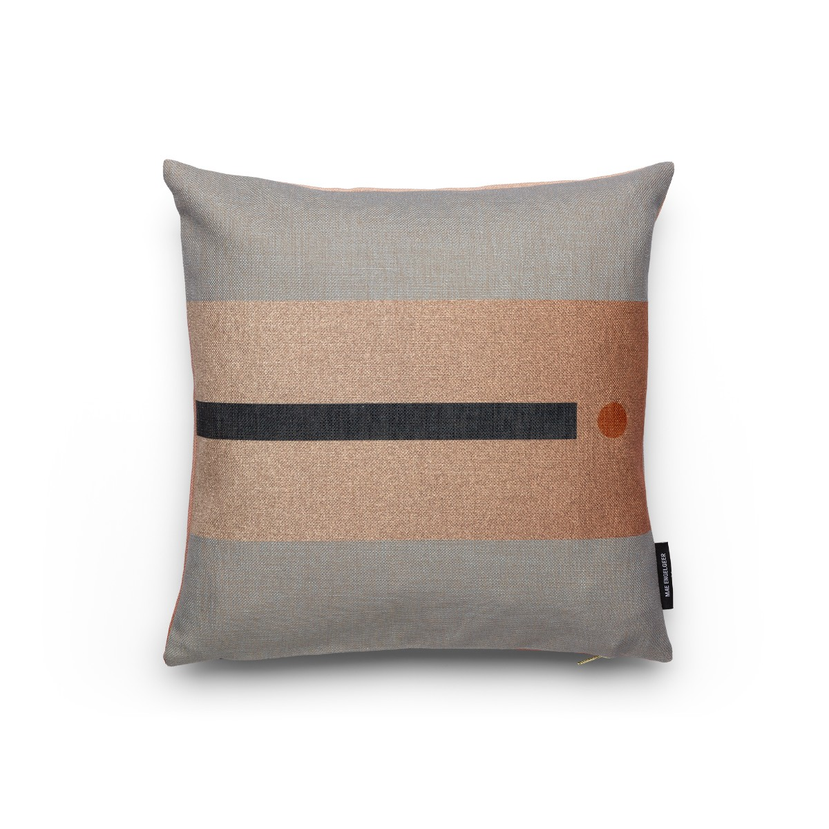 Fest I Dash Cushion (M. ENGELGEER) 45x45cm