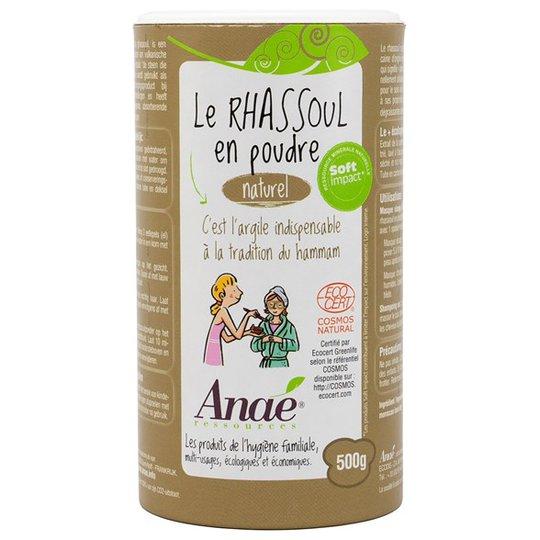 Anaé Rhassoullera Pulver, 500 g