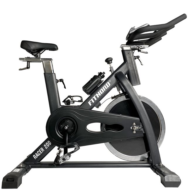 FitNord Racer 200 Spinbike, Spinningcykel
