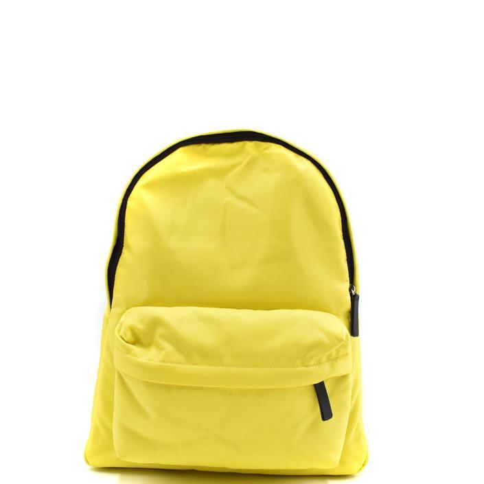 Emporio Armani Women's Backpack Yellow 255193 - yellow UNICA